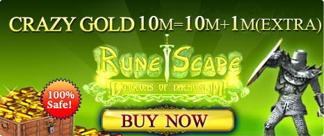 How to buy Cheap Runescape gold in 5 easy steps?